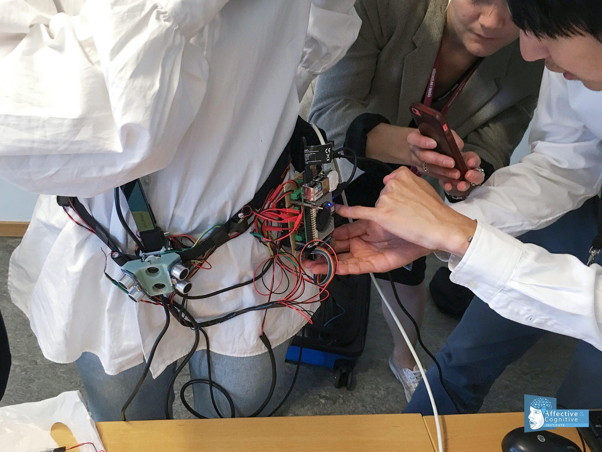 prototype electronics